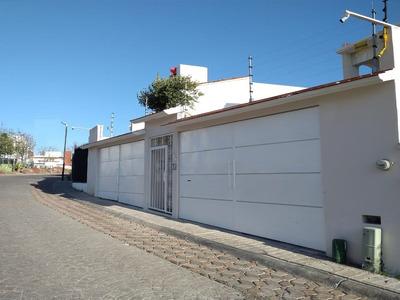 Casa Venta En Querétaro Milenio Ill 3 Rec 4 Baños 3 Est Lujo