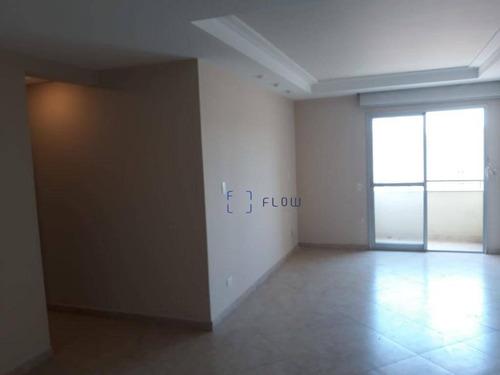 Apartamento À Venda, 100 M² Por R$ 670.000,00 - Saúde - São Paulo/sp - Ap11901