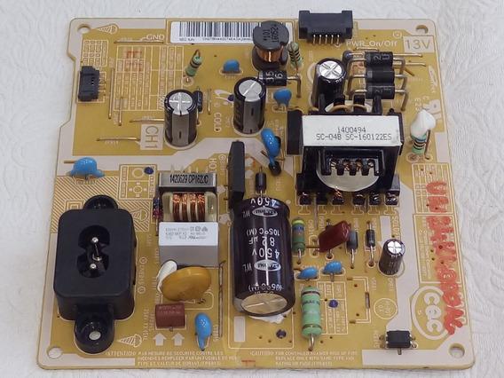 Placa Da Fonte Samsung Un24k4000ag Super Oferta.