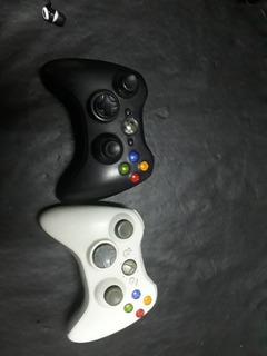 Joystick Xbox 360 Andando Perfecto