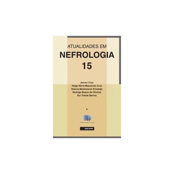 Atualidades Em Nefrologia 15