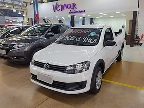 Volkswagen Saveiro 1.6 Flex Mi Startline Cs 8v