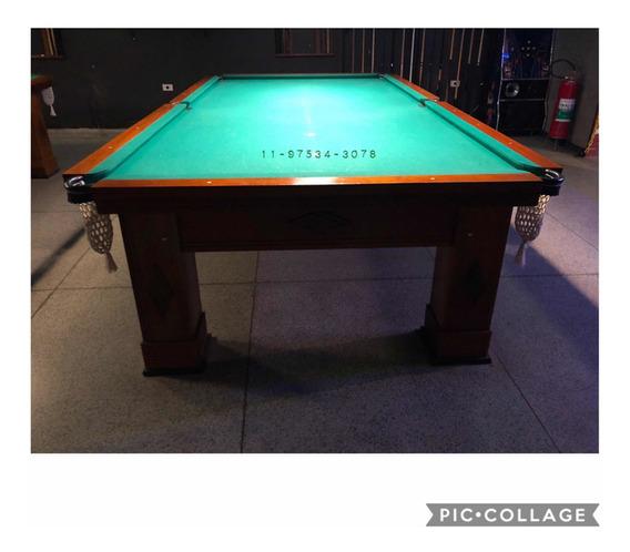 Mesa Snooker/bilhar