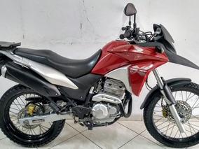 Honda Xre 300 Flex 2015 Vermelha