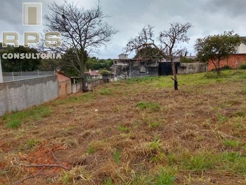 Terreno Para Venda Em Atibaia Jardim Do Lago- Atibaia. - Te00579 - 68409614