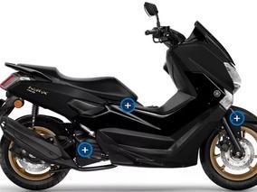 Scooter Yamaha Nmx 155 Modelo 2018 Entrega Inmediata