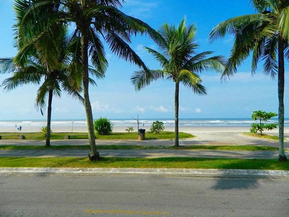 Apartamento Em Balneário Flórida, Praia Grande/sp De 30m² 1 Quartos À Venda Por R$ 140.000,00 - Ap167387