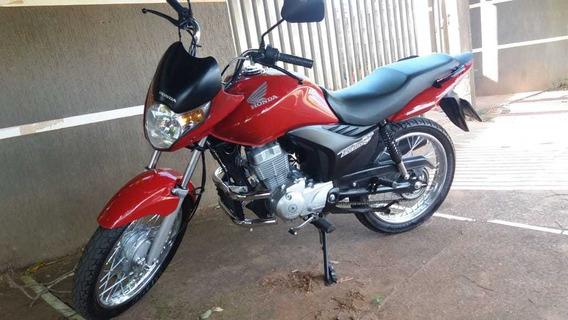 Honda Titan Cg Es