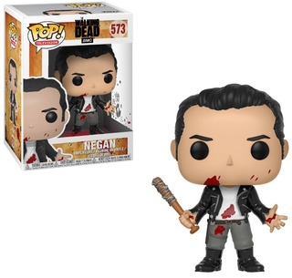 Funko Pop Negan 573 - The Walking Dead