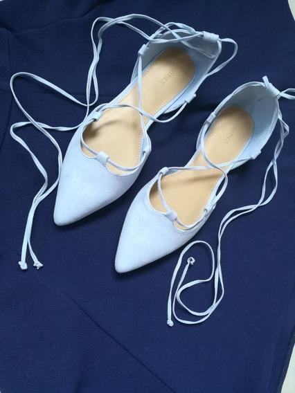 Zapatillas De Dama
