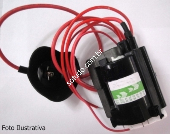 Flyback Cce Bsc25-0218h