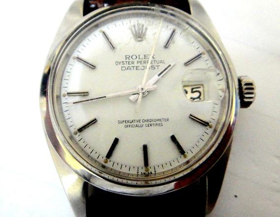 Relógio Rolex Automático Calibre 1570