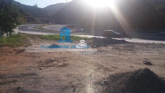 Terreno Para Alugar - Piratininga, Niterói/rj - Tel001