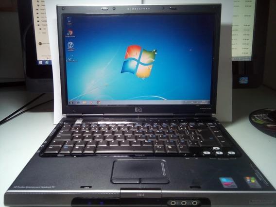 Notebook Hp Pavilion Dv 1000 Intel® Centrinot Mobile 14.0