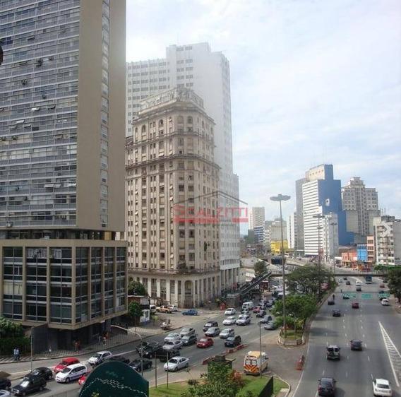 Conjunto Para Alugar, 37 M² Por R$ 1.000,00/mês - Centro - São Paulo/sp - Cj0369
