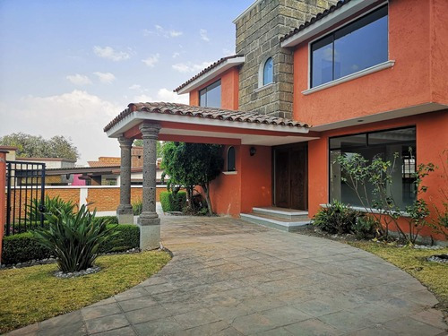 Casa En Venta Loma De Vallescondido