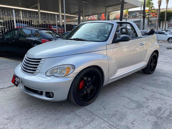 Chrysler Pt Cruiser Touring Convertible X At 2008