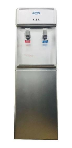 Dispenser de agua Frimax CF TD 20L Gris metalizado 220V