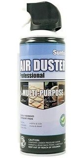 Aire Comprimido Spray Multipropósito Air Duster