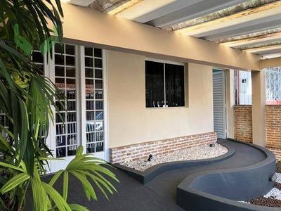 Casa Térrea À 50mts Shop.continental - Ca0447