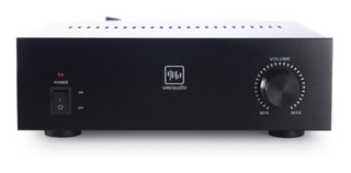 Amplificador Vmr Pa-450 Link 60w 12v 220v Bar Local Resto