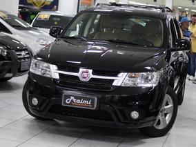 Fiat Freemont 2.4 Precision Automática 7 Lugares 2012