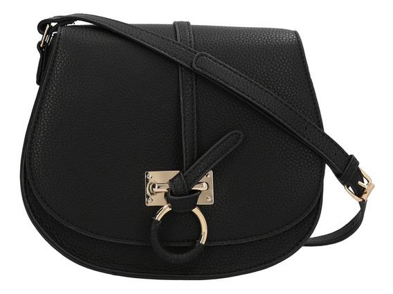 Saddle Bag De Mujer C&a 1051394