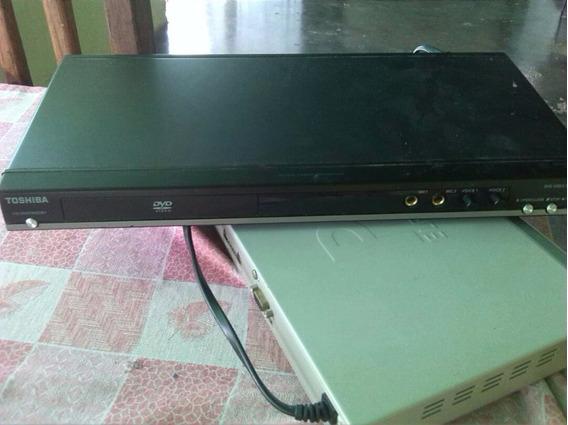 Dvd Toshiba Modelo Sd-k300ks Con Control