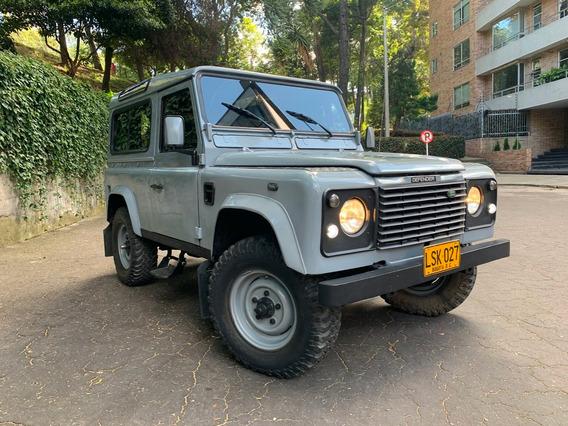 Defender 90 Modelo 1990