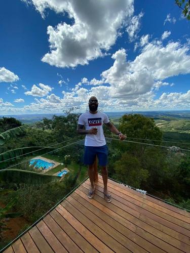Imagem 1 de 5 de Locação Sítio Em Belo Horizonte
