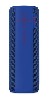 Parlante Ultimate Ears Megaboom portátil inalámbrico Electric blue
