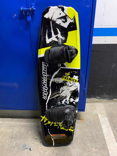 Wakeboard Hyperlite Premier 136