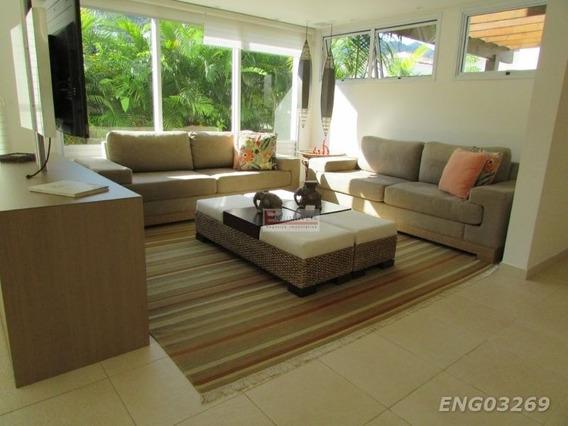 Casa A Venda Em Condomínio Em Juquehy - 03269 - 34003986