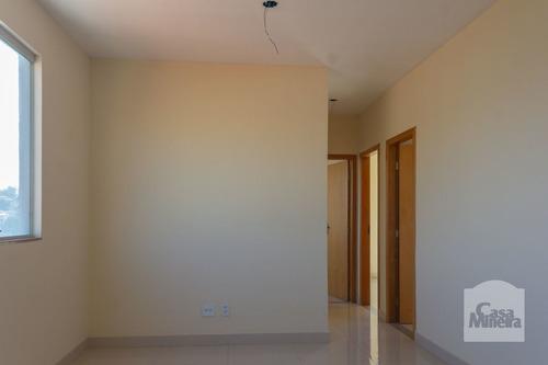 Imagem 1 de 15 de Apartamento À Venda No Letícia - Código 326450 - 326450