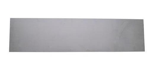 Chapa Aço P/remendo - Numero 18 - 1,20mmx98x25cm - Cada