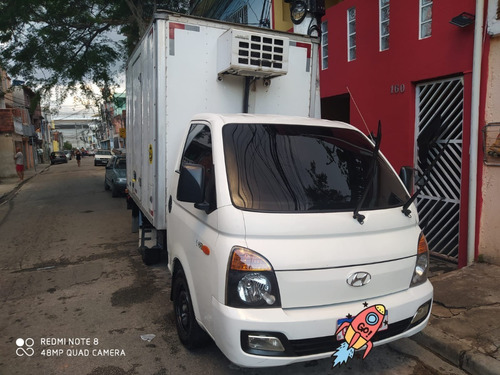 Hyundai Hr 2.5 Turbo Diesel 2013/2014