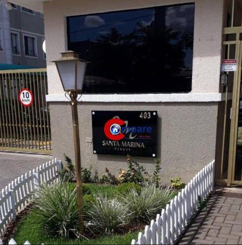Apartamento À Venda, 46 M² Por R$ 200.000,00 - Bonsucesso - Guarulhos/sp - Ap9539