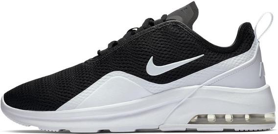 Nike Air Max Motion 2 Zapatillas Hombre Urbanas Ao0266-003