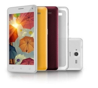 Smartphone Ms50 5 Colors Tela 5 8.0mp 3g Quad Core 8gb Andr