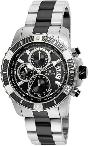 Invicta Reloj Con Cronografo, Modelo Pro Driver