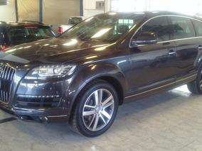 Audi Q7 2013 V6 Automatica Q5 Bmw X5 Mercedes Benz 4x4 Chequ