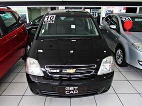 Chevrolet Meriva Meriva 1.8 Premium 8v Flex 4p Automatizado