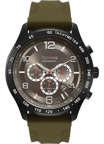 Relógio Masculino Technos Js25ci/8c Preço Matador!!