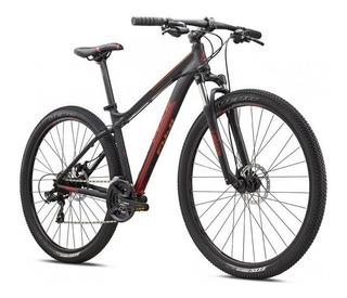 Bicicleta Mtb Fuji Nevada 1.9 R29