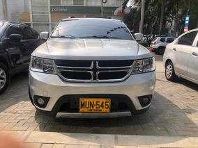Dodge Journey Se 7 Sillas, 2013