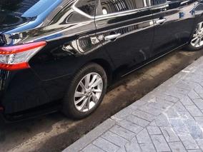 Nissan Sentra 2.0 Sv Flex Aut. 4p 2014 Carros E Caminhonetes