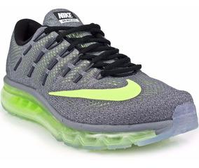Tênis Nike Air Max 2016 Feminino/masculino - 02608