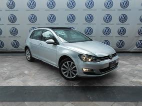 Volkswagen Golf 1.4 Comfortline Sport At Ciz Tu Mejor Opcion