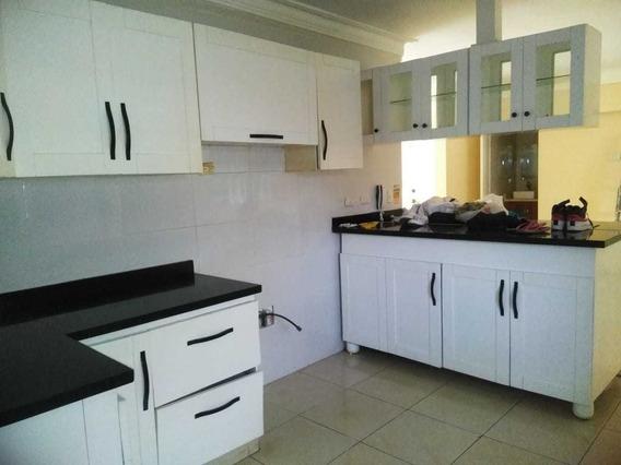 Apartamento En Alquiler En Alma Rosa I Con Terraza Privada