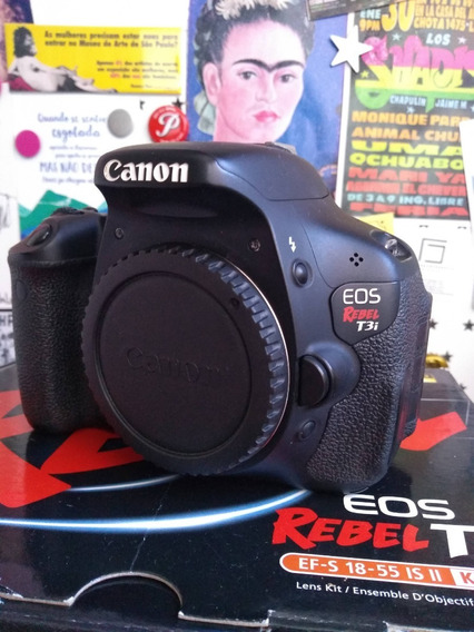 Canon T3i Eos Rebel